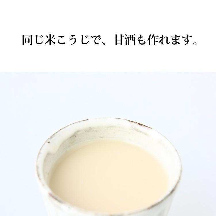 こうじや里村 米こうじ300g×10個|tukeru-shopping|09