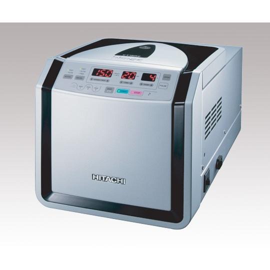 卓上微量高速遠心機 冷却付 日立工機 aso 1-1871-01 医療・研究用機器