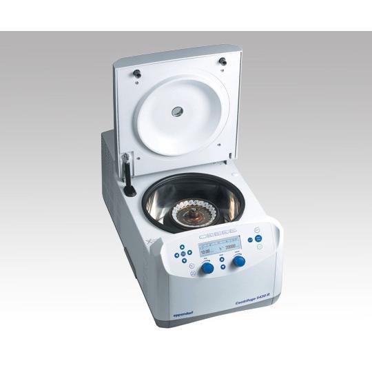 卓上冷却遠心機 5428000430 FA-45-30-11アングルローター付き(本体) エッペンドルフ aso 1-2663-01 医療・研究用機器