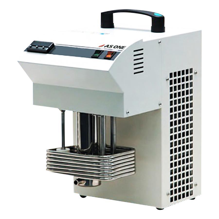ユニットクールサーモ(低温恒温水槽) UCT-1000A アズワン aso 1-5142-21 医療・研究用機器