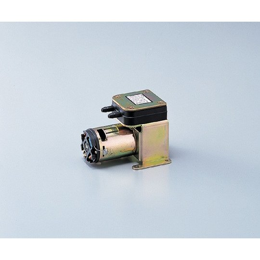 直流式エアーポンプ 吸排両用型 CM−50−12 E.M.P aso 1-5697-03 医療・研究用機器