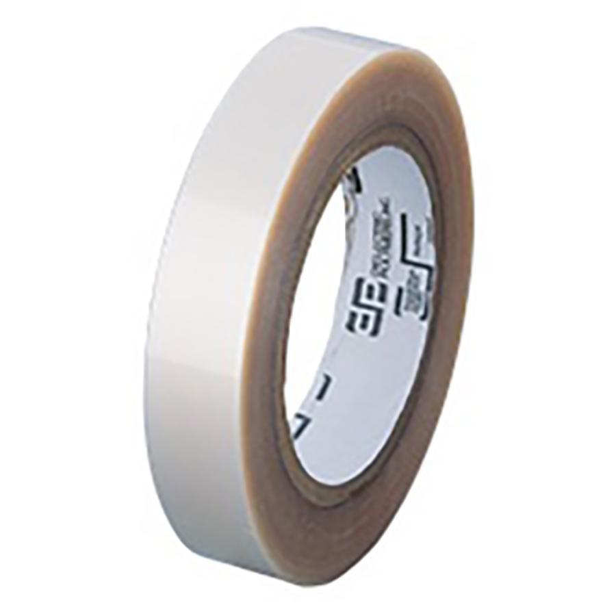 シリコン両面接着テープ(トランシル) NT1001-36-0100 25.4mm×33m その他 aso 1-6289-02 医療・研究用機器