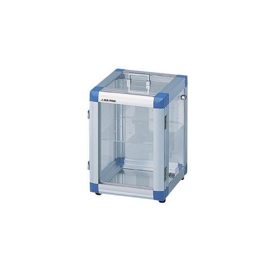 帯電防止ガス置換キャリングケース ASPH アズワン aso 1-7661-01 医療・研究用機器