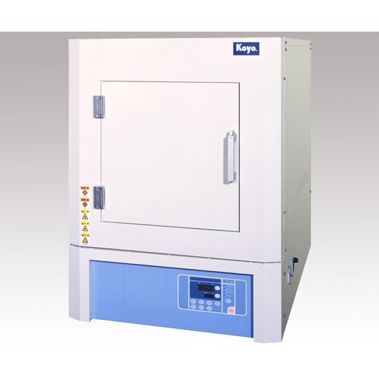 ボックス炉 プログラム制御 400〜1200℃ 700×1050×1000 光洋サーモシステム aso 1-7895-13 医療・研究用機器