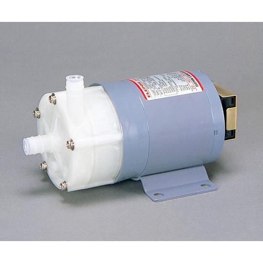 シールレスポンプ SL−3S エレポン化工機 aso 1-7899-02 医療・研究用機器