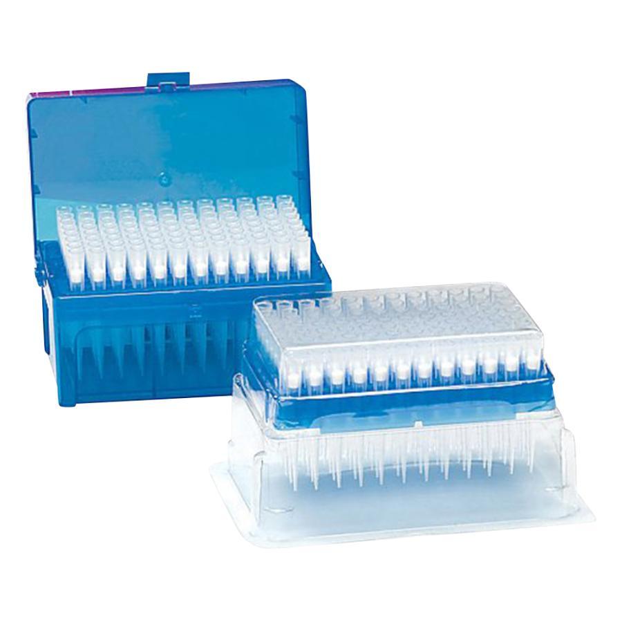 フィルターチップ(ART) 2139−RI 96本/パック×10パック(詰め替え用) ART aso 1-7910-41 医療・研究用機器