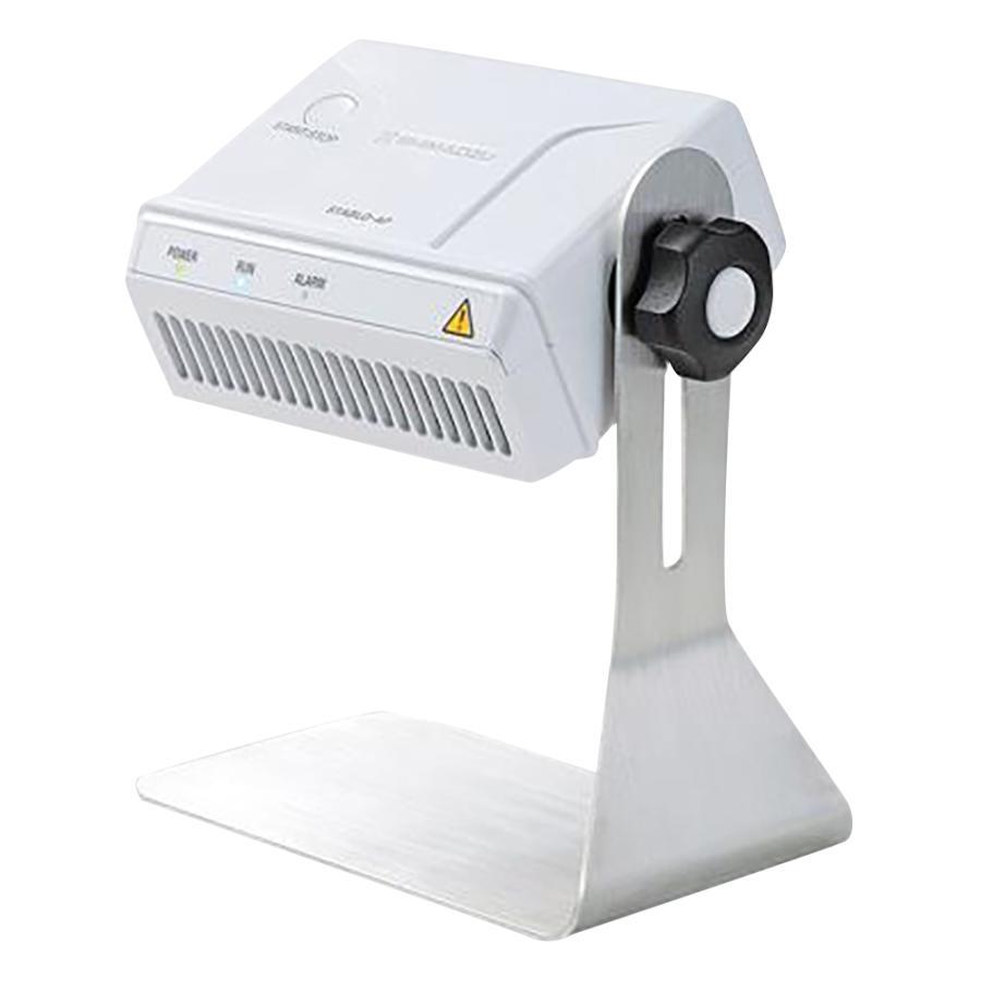 イオナイザー 交流コロナ放電 電子天びん専用 オーハウス aso 1-8178-21 医療・研究用機器