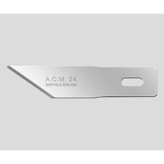 替刃No24 ACM24 SM その他 aso 2-9044-19 医療・研究用機器
