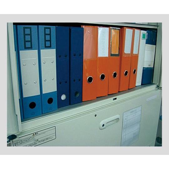 書棚用飛び出し防止シート 10枚入 NS−205S リンテック21 aso 2-9556-02 2-9556-02 2-9556-02 医療・研究用機器 dd9