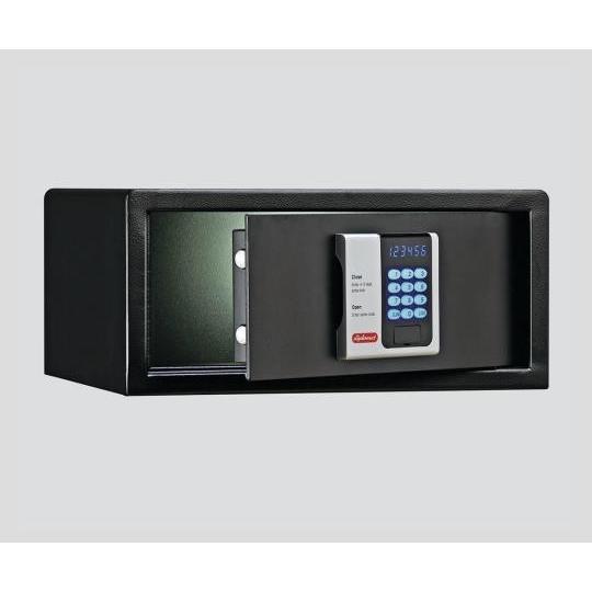 保管庫 デジタルテンキー式 24L ディプロマット aso 3-5320-02 医療・研究用機器