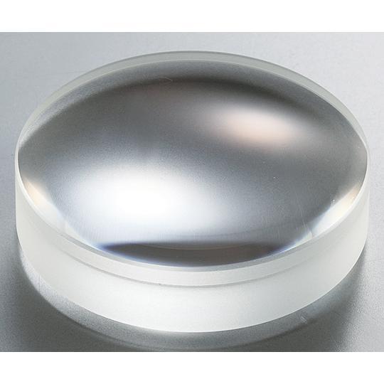 色消しレンズ 単層コート φ50mm 焦点距離:100mm バックフォーカス:90.7mm 非表示 aso 3-7002-23 医療・研究用機器