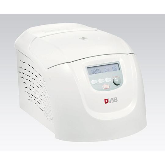 卓上ハイスピン遠心機 本体(冷却付き) DLAB aso 3-7015-02 医療・研究用機器