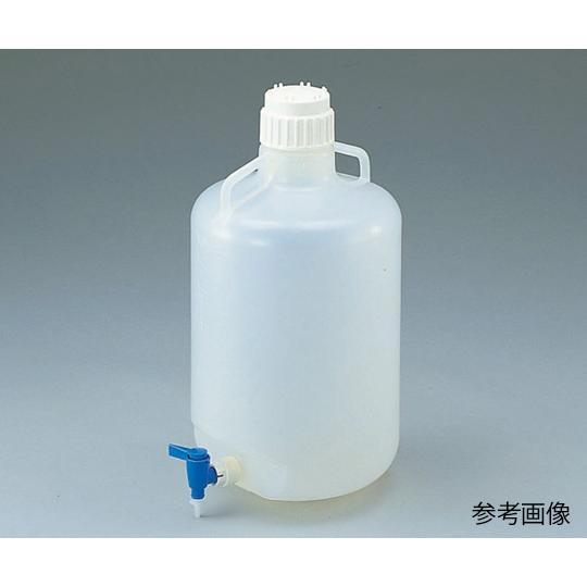 ナルゲン活栓付丸型瓶(PP製) 2319 20L NALGENE aso aso aso 5-050-02 医療・研究用機器 8d7