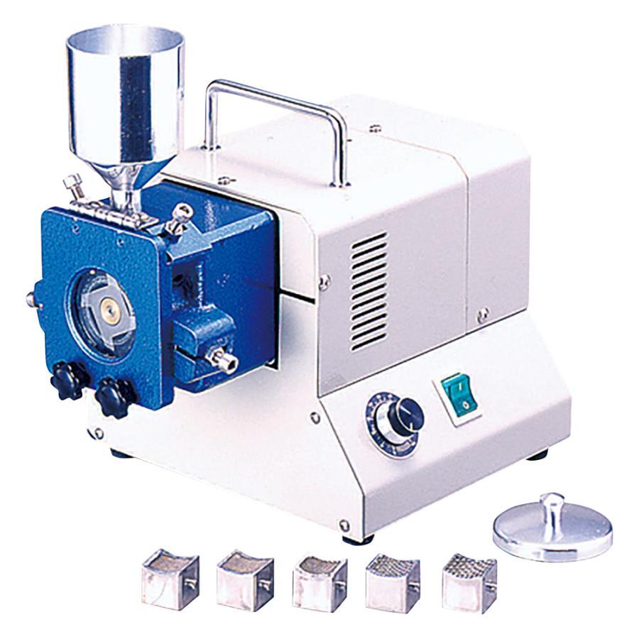 カッティングミル PLC−2M その他 aso 5-3410-01 医療・研究用機器