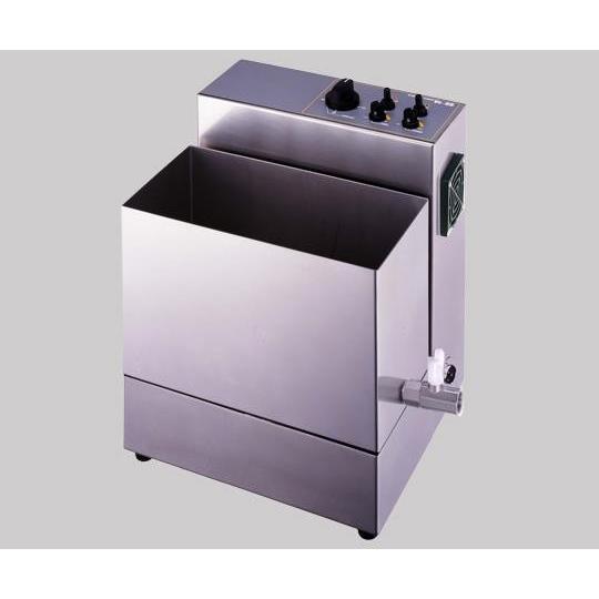超音波洗浄器 303×270×350mm 出力連続可変 VS−04RD ヴェルヴォクリーア aso 7-5601-03 医療・研究用機器