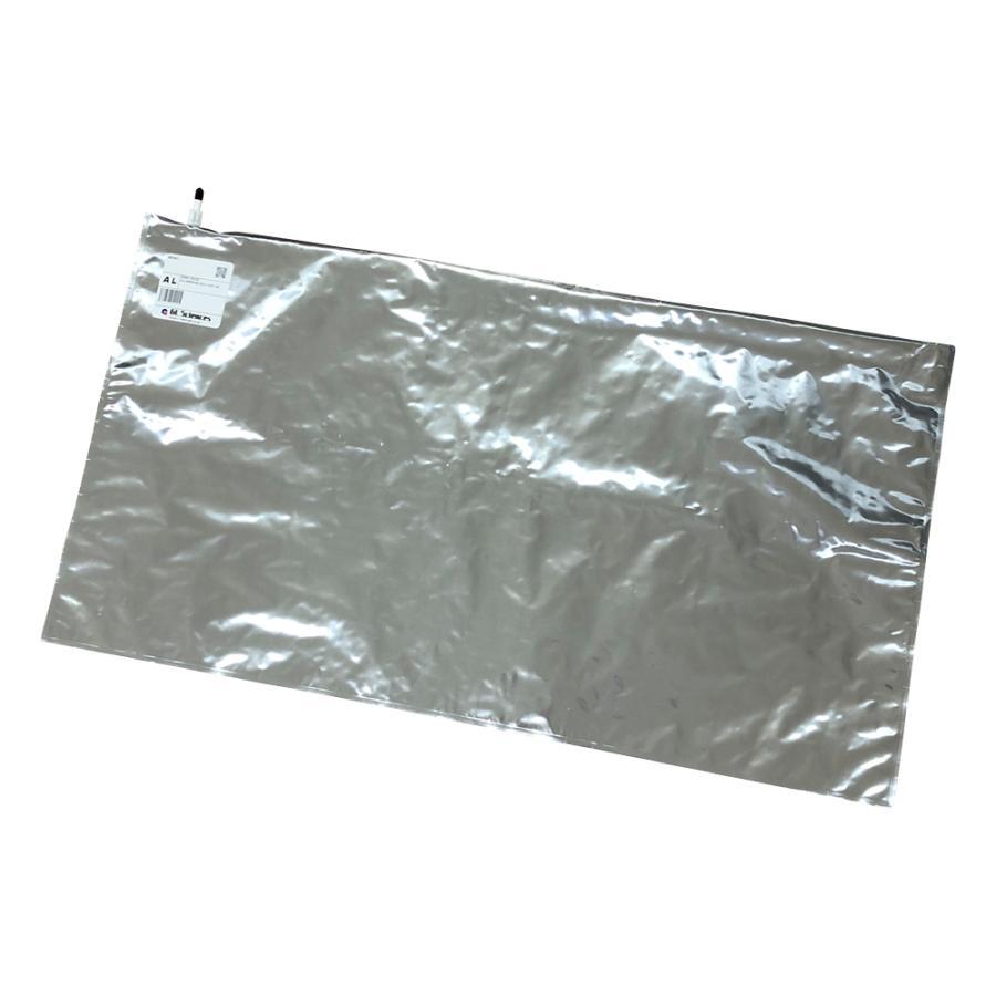 アルミニウムバッグ AAK-30 その他 aso 8-5304-32 医療・研究用機器