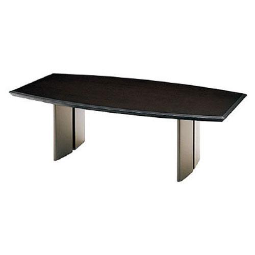 EX-600 会議用大型テーブル EX-2400WA BK (jtx22620) プラス