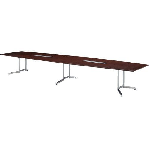 WX-J2 会議用大型テーブル WX-JR4800HS LM (jtx32215) プラス