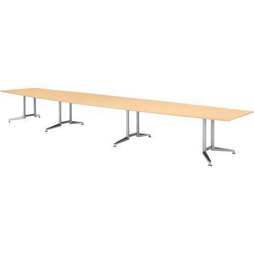 WX-J2 会議用大型テーブル WX-JR5600 WM (jtx32368) プラス