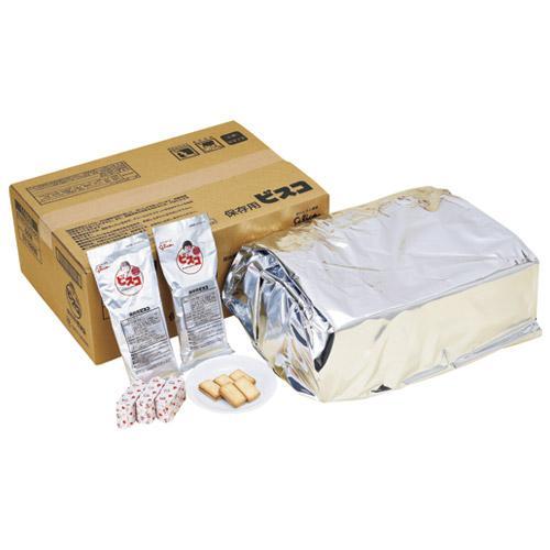 送料無料 ※保存用ビスココンパクトタイプ60袋 jtx 707806 グリコ|tukishimado5