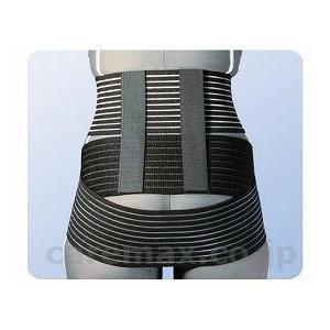 さかい式3WAY腰部固定帯 広幅タイプ 7302 ブラック L アシスト 1入り 取寄品【介護福祉用具】