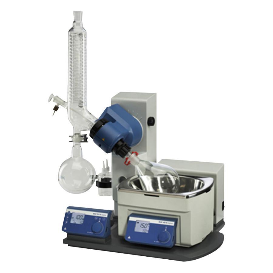 エバポレータRV10digital Vセット IKA aso 1-1820-01 医療・研究用機器