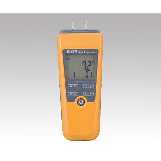 高性能水分計 M70−D FUSO aso 1-2338-01 医療・研究用機器