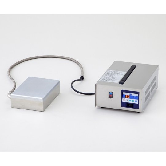 超音波洗浄機(投げ込み型) 295×420×175mm SU−600A エスエヌディ aso 1-2734-01 医療・研究用機器