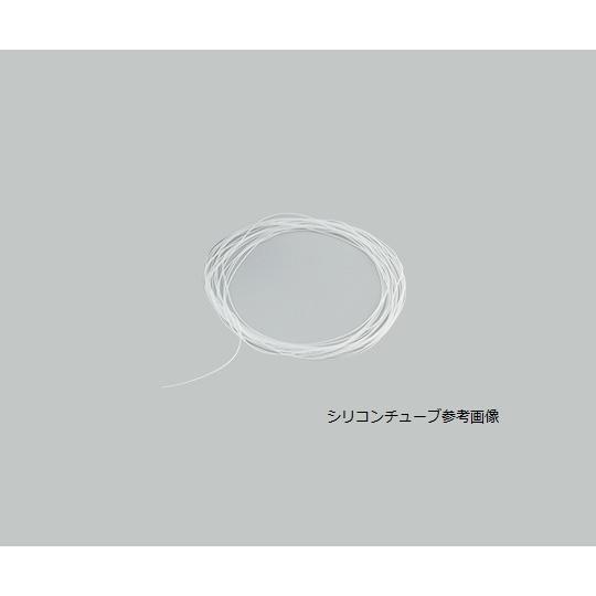 チュービングポンプ用シリコンチューブ L/S25 4.8×1.6 アズワン aso 1-3519-08 医療・研究用機器