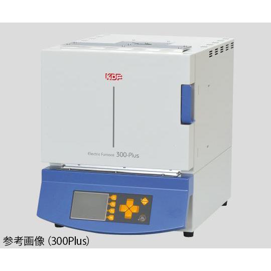 マッフル炉 300×440×390 デンケン aso 1-5057-11 医療・研究用機器