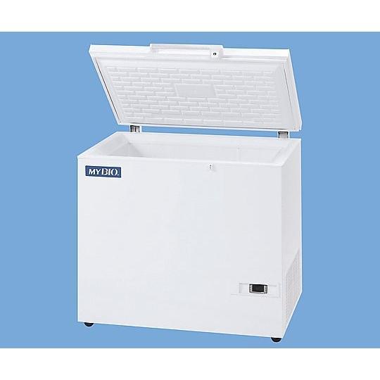 小型超低温槽 180L 日本フリーザー aso 1-5714-02 医療・研究用機器