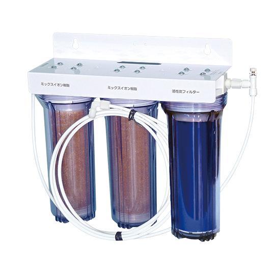 ポータブル純水器 P−2 環境テクノス aso 1-5733-01 医療・研究用機器