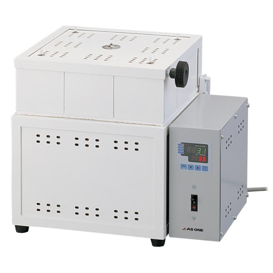 プログラム式るつぼ炉 RMF-100 アズワン aso 1-5929-01 医療・研究用機器