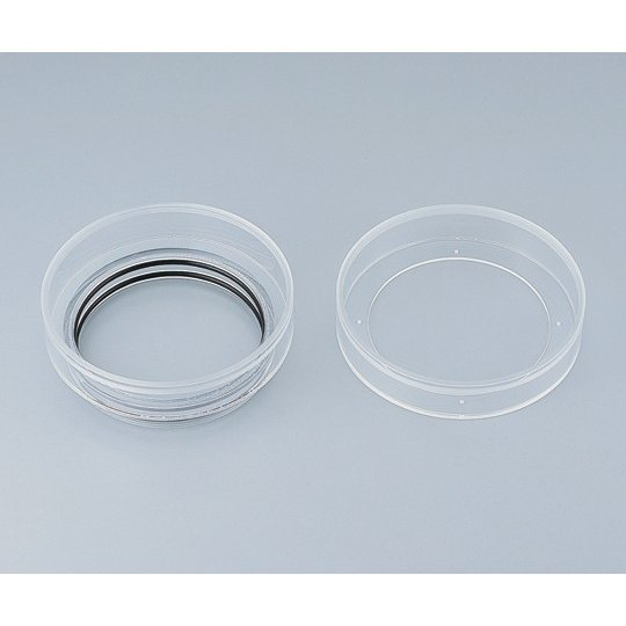 グローブ用アダプター 樹脂用 アズワン aso 1-7619-01 医療・研究用機器