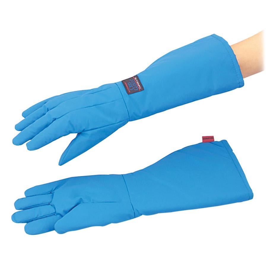 耐寒用手袋 TS−EBSWP S アイシス aso 1-7970-01 医療・研究用機器