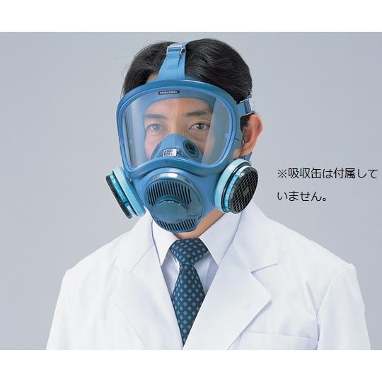 防毒マスク HV-7 興研 aso 1-8125-01 医療・研究用機器