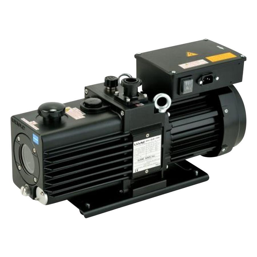 油回転真空ポンプ スーパーデラックスタイプ GLD-137CC アルバック機工 aso 1-898-15 医療・研究用機器