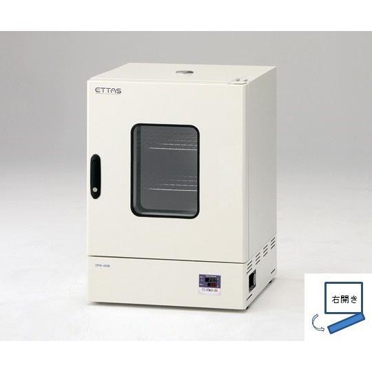 ETTAS 定温乾燥器 自然対流式(右開き扉)窓付 ONW-600S-R アズワン aso 1-9004-26 医療・研究用機器