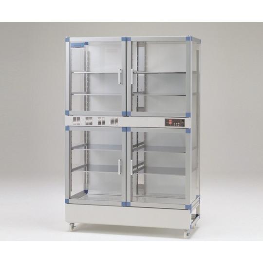 デジタル式デシケーター RCD−PW−P アズワン aso 1-9058-01 医療・研究用機器
