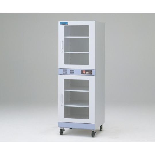 デジタル式デシケーター 600×659×1800mm アズワン aso 1-9059-01 医療・研究用機器