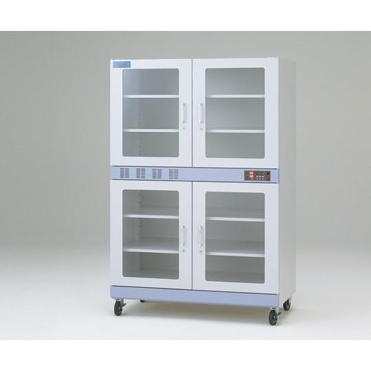 デジタル式デシケーター 1200×659×1800mm (RCD-S4) アズワン aso 1-9059-02 医療・研究用機器