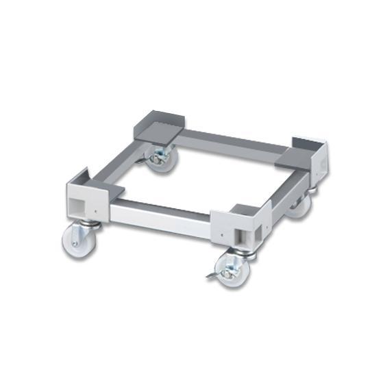 バッグインコンテナー用台車 BIC−20用 その他 aso 2-4171-22 医療・研究用機器