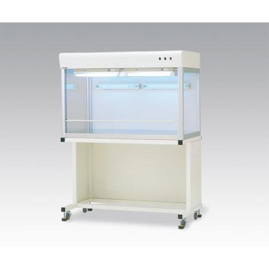 コンパクトクリーンベンチBH900-UVAD アズワン aso 2-4684-62 医療・研究用機器