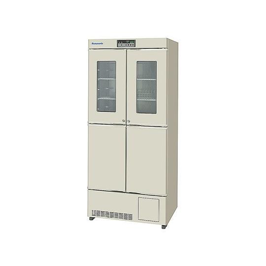 薬用保冷庫 800×600×1805mm パナソニック aso 2-6778-04 医療・研究用機器