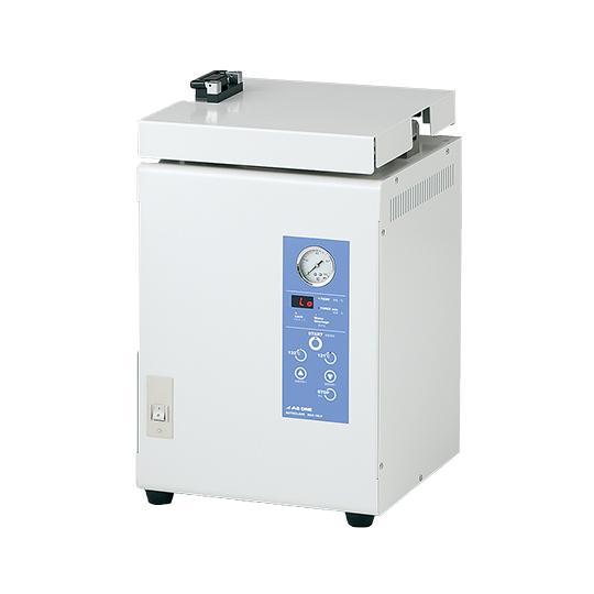 サイエンスオートクレーブ(16L) NCC−16LV アズワン aso 2-803-01 医療・研究用機器