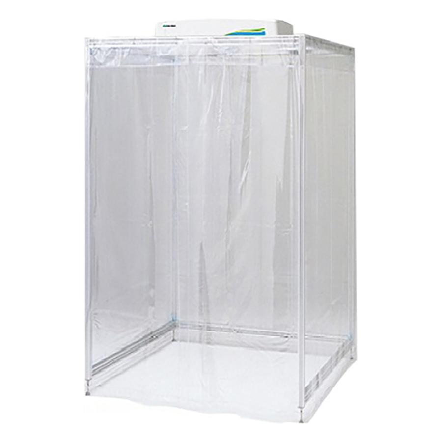 クリーンブース 6-151520 アズワン aso 3-1442-01 医療・研究用機器