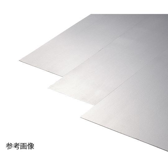 高純度黒鉛シート (PERMA-FOIL(R)) 500×500×1.1 aso 3-3120-04 医療・研究用機器