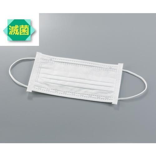 アズピュア滅菌3PLYマスク 耳掛けタイプ S3PME-S アズピュア aso 3-3372-01 医療・研究用機器 医療・研究用機器 医療・研究用機器 648