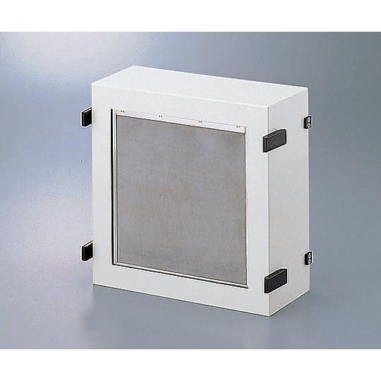 防塵フィルターユニット(耐酸タイプ) アズワン aso 3-4056-07 医療・研究用機器