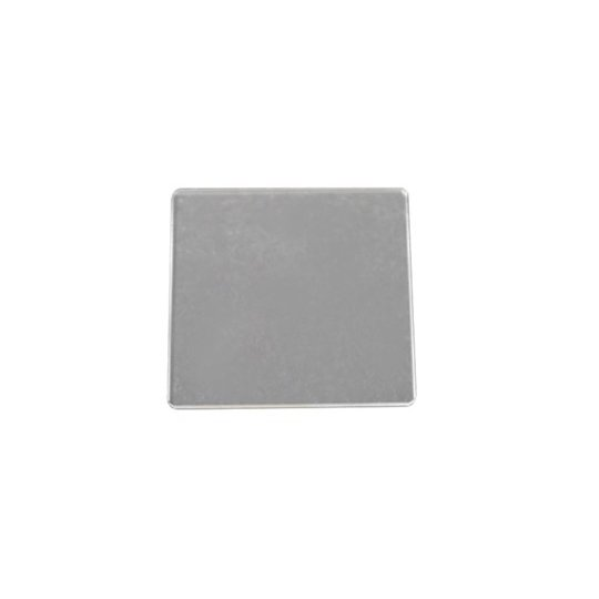 単結晶基板 MgAl2O4基板 両面鏡面 方位 (100) 10×10×0.5mm 1枚 その他 aso 3-4954-02 医療・研究用機器